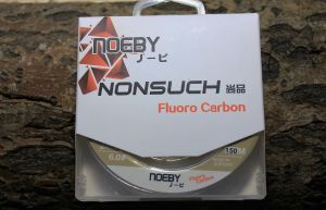 Nonsuch Fluorocarbon 0,29-0,48mm